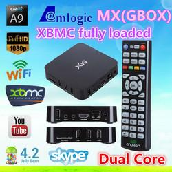 Android tv Box MX Smart Google Pre install XBMC ADDONS Droidbox G-Box gbox MX2 Navi-X, Adult Devil Sky sports