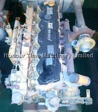 C6.4 used engine assy for 6 Cylinder diesel engine Original engine