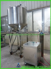 specification for groundnut machine