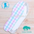 la moda flor de impresión de la lona zapatos para niñas