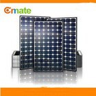 New Environmental 265W Solar Panel used in solar collector