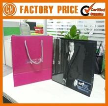 Popular Cheap Custom Paper Bag