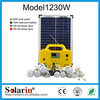 camping solar panel home lighting system for sale in mexico