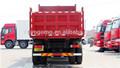 Camiones foton volcado/heavy duty camiones/camiones volquete cuerpo