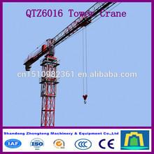 TC6016A Tower Crane