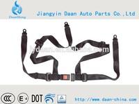 4 point seat belt simple belt