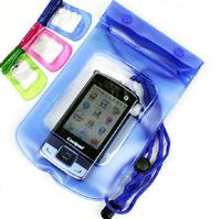 Wholesale Hot Mobile Phone PVC Waterproof Bag