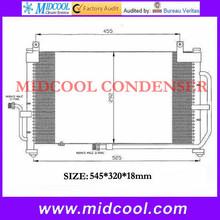 high quality Auto A/C Condenser for Daewoo Matiz 98' OEM 96314763 wholesale