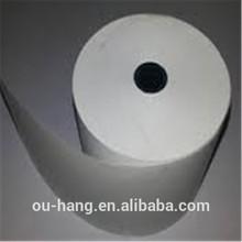 "thermal paper roll 3 1/8"" POS/cash register/credit card paper"