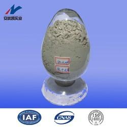 Buffer refractory mortar cement
