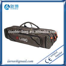 Popular fabric durable fishing rod bag