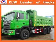 Made-in-china 10 Wheeler JAC new dump trucks 6*4 tip lorry 10 ton dumpper truck 6*4 off load dump truck