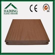wood truck decking outdoor floor, CE,SGS waterproof