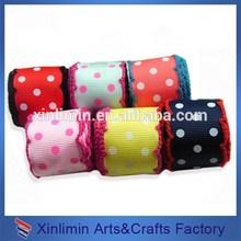 2015 Favorite China Factory Ink Printing Ribbon For Dog Leash