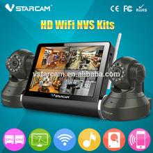 new products 2015 4ch wifi nvr kits cctv kits