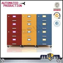 Helmer low price ikea stainless steel under desk drawer cabinet