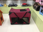 Pet Carrier cage metal dog kennel
