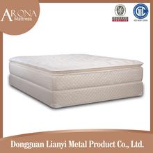 Good mattress encasement,soft natural latex mattress topper,sleepwell cool gel mattress
