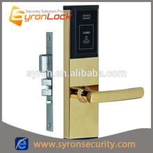 SYRON high quality keylock digital door lock