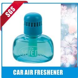 Office gift sandalwood air freshener car