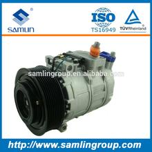 auto ac compressor / 7SBU16C / denso compressor / 4472208090 / air compressor for car