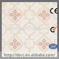 moda desigh 15x15 azulejo branco azulejos de cerâmica com oem e odm