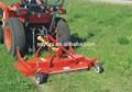2015 venta caliente acerca de segadora cortacéspedes/segadoras 4wd tractor