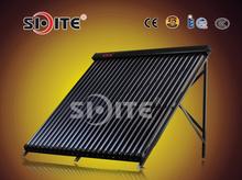 Solar Heaters Heat Pipe Evacuated Tube Heating System Panels