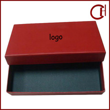 best selling custom made new design two pieces cardboard a4 size paper box