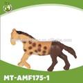 """2.25"""" الكلاسيكية سلالة الخيول لعبة"""