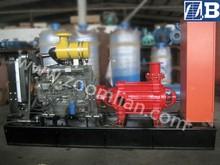 D Fire Engine Pump/fire engine pump operations/centrifugal pump 2 inch