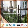 Décoratifs en fer forgé clôtures/picket fence styles/clôture ornementale de style européen