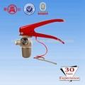 extintor de incêndio de componentes e peças de reposição