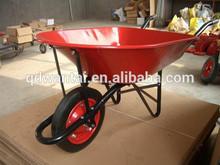 wheelbarrow wb7502 wheel barrow solid rubber wheel