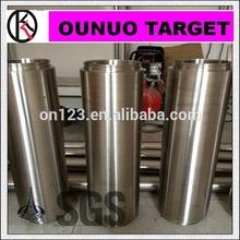 Baoji Ounuo gr9 titanium alloy tube
