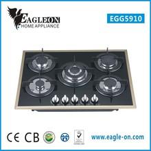 5 Burner Gas Cooker, Gas Cooker Spare Parts
