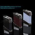 vapor enorme 200 watts mods mais populares ecig mod 200w caixa mod kamry 200 e cig verde elétrico cigarros da marca
