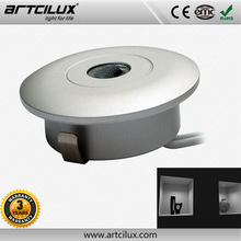One piece high power LED mini led downlight with CE Approved