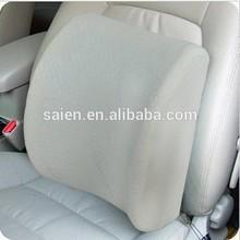 express hot sale car kneading memory foam back massage cushion