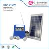 Energy saving high power professional solar generator sets 6000w