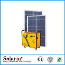 home use solar power figurine