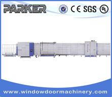 frosted glass bathroom window Double triple Glass Production Line Parker Machine IGV27-s