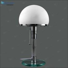 Replica Bauhaus Lamp Wilhelm Wagenfeld Table Lamp