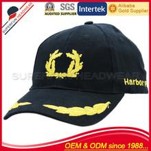 comfortable embroidery army baseball cap