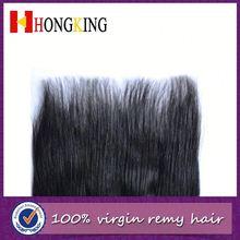 Natural Colour 100% Brazilian Virgin Hair