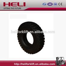 HELI Brand Forklift Spare Parts forklfit tire