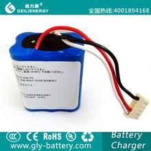 Rechargeable Nimh 2000mah AA 7.2V Batteries Packs