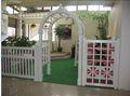 come progettare giardino esterno recinzione per giardino