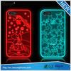 iSecret Luxury cool LED light phone case for iphone 5 5s