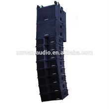 SOUNDTOP L 8 dual 8 inch passive line array audio driver tweeter